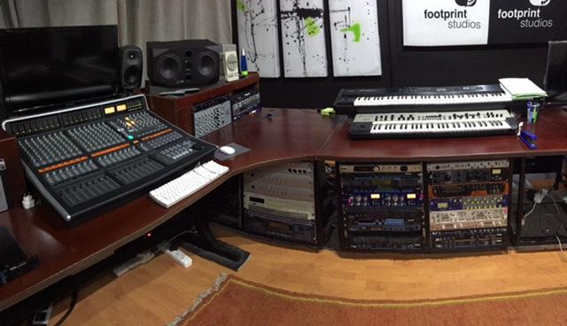 Recording Studio Johannesburg