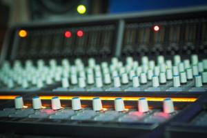 Recording Studio Bryanston